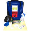 100L Biological Spill Kit