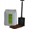15kg Coco Peat Absorbent