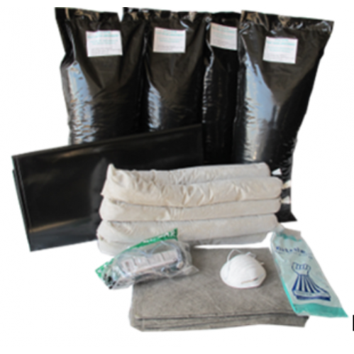 240L Chemical Spill Kit - Semi Refill Only