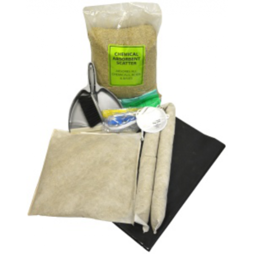 25L Chemical Truck Spill Kit - Refill Only