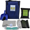 25L Oil Only Truck Spill Kit - PVC Bag