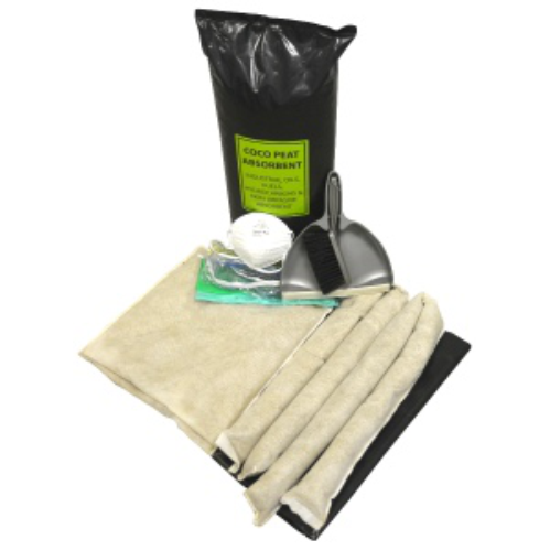 45L Oil Only Truck Spill Kit - Refill Only