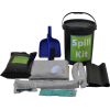 45L Oil Only Truck Spill Kit - Sealable Bucket