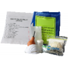 Mercury Spill Kit - PVC Carry Bag