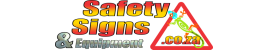 Safety Signs & Equipment