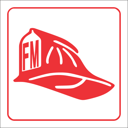 FB10 - Fire Marshal Safety Sign
