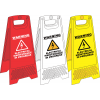 FS25 - Electrical Maintenance A-Frame Floor Stand