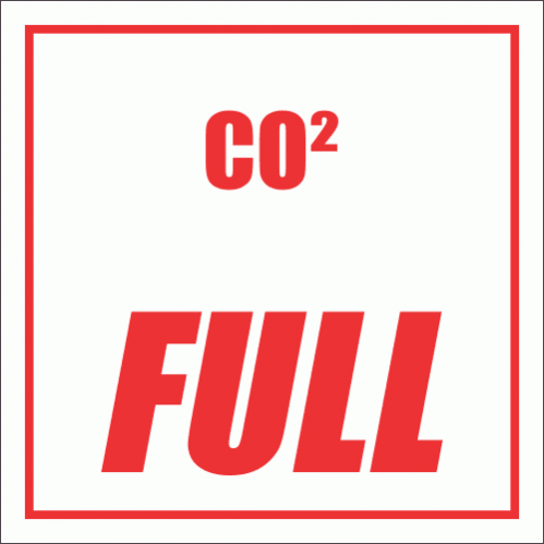 GAS7 - CO² Full Sign