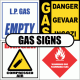 GAS Signs