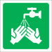 GA27 - Tap For Washing Hands