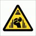WW28 - Confined Space Safety Sign