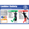 LD23 - Ladder Safety Sign