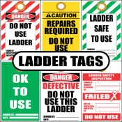 Ladder Tags