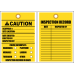 STC4 - Caution Check Incomplete Tag