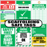 Scaffolding Safe Tags