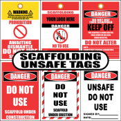 Scaffolding Unsafe Tags