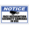 SE69 - Face Recognition Sign