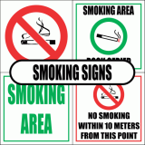 Smoking Signs